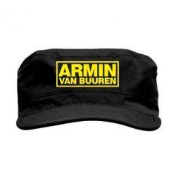 Кепка милитари Armin - FatLine