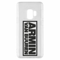 Чехол для Samsung S9 Armin