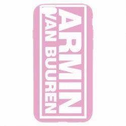 Чехол для iPhone 6 Plus/6S Plus Armin