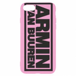 Чехол для iPhone 7 Armin