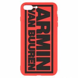 Чехол для iPhone 8 Plus Armin