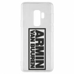 Чехол для Samsung S9+ Armin