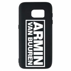 Чехол для Samsung S7 Armin