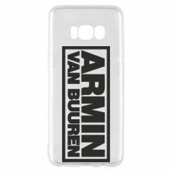 Чехол для Samsung S8 Armin