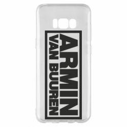 Чехол для Samsung S8+ Armin