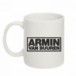 Кружка 320ml Armin - FatLine