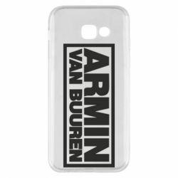 Чехол для Samsung A5 2017 Armin
