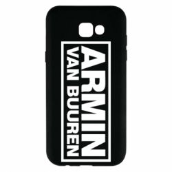 Чехол для Samsung A7 2017 Armin