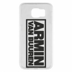 Чехол для Samsung S6 Armin