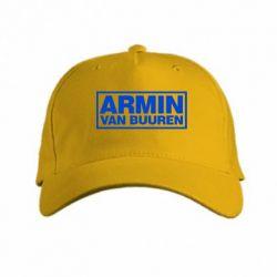 кепка Armin - FatLine