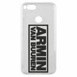 Чехол для Xiaomi Mi A1 Armin