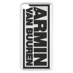 Чехол для Xiaomi Mi 5s Armin