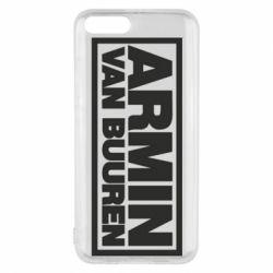 Чехол для Xiaomi Mi6 Armin