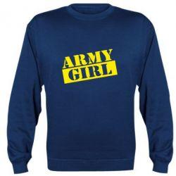 Реглан Army girl