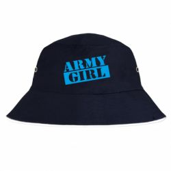 Панама Army girl