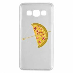 Чохол для Samsung A3 2015 Arrow Pizza