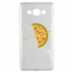 Чохол для Samsung A5 2015 Arrow Pizza