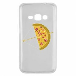 Чохол для Samsung J1 2016 Arrow Pizza