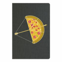 Блокнот А5 Arrow Pizza