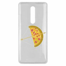 Чохол для Xiaomi Mi9T Arrow Pizza
