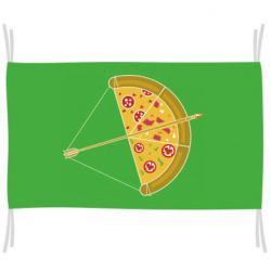 Прапор Arrow Pizza