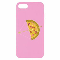 Чохол для iPhone 7 Arrow Pizza