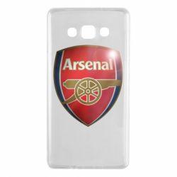 Чохол для Samsung A7 2015 Arsenal 3D
