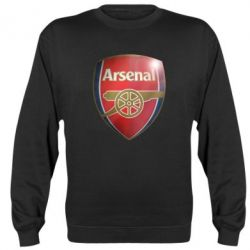 Реглан (свитшот) Arsenal 3D - FatLine