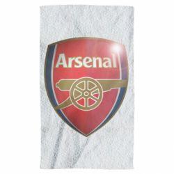 Рушник Arsenal 3D