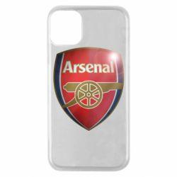 Чохол для iPhone 11 Pro Arsenal 3D