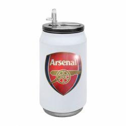 Термобанка 350ml Arsenal 3D