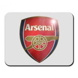 Коврик для мыши Arsenal 3D - FatLine
