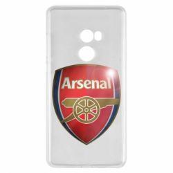 Чохол для Xiaomi Mi Mix 2 Arsenal 3D
