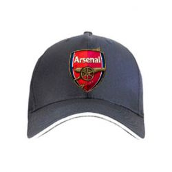Кепка Arsenal Art Logo - FatLine