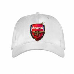 Детская кепка Arsenal Art Logo - FatLine