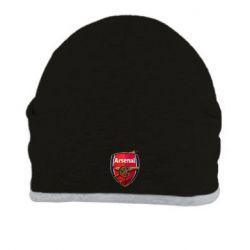 Шапка Arsenal Art Logo - FatLine