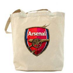 Сумка Arsenal Art Logo - FatLine