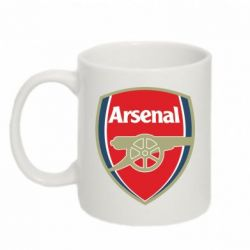 Кружка 320ml Arsenal