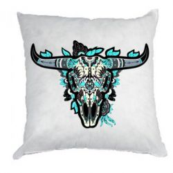 Подушка Art horns