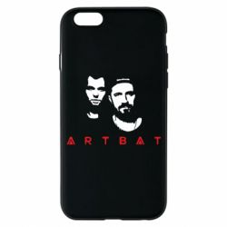 Чехол для iPhone 6/6S Artbat
