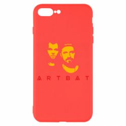Чехол для iPhone 8 Plus Artbat