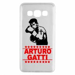 Чохол для Samsung A3 2015 Arturo Gatti