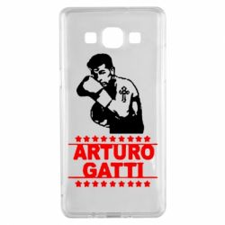 Чохол для Samsung A5 2015 Arturo Gatti