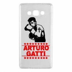 Чохол для Samsung A7 2015 Arturo Gatti