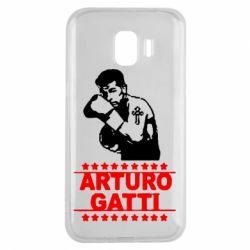 Чохол для Samsung J2 2018 Arturo Gatti