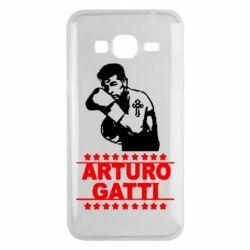 Чохол для Samsung J3 2016 Arturo Gatti