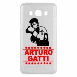 Чохол для Samsung J5 2016 Arturo Gatti