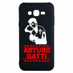 Чохол для Samsung J7 2015 Arturo Gatti