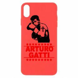 Чохол для iPhone Xs Max Arturo Gatti
