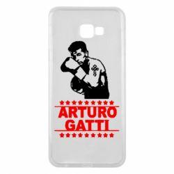 Чохол для Samsung J4 Plus 2018 Arturo Gatti
